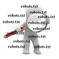 Зачем нужен файл ROBOTS.TXT?