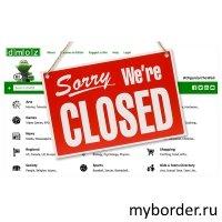 Почему каталог DMOZ закрылся