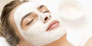 Увлажняющая маска для лица